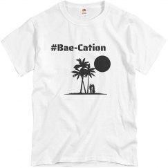 Men's BaeCation