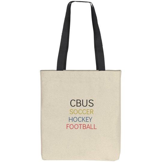 CBUS Sports bag