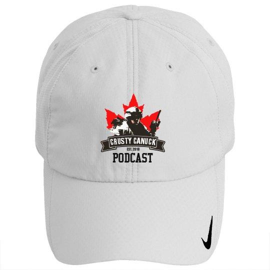 CC Golf Cap