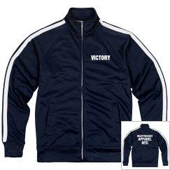 Track jacket  Agenda Show