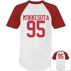 Minnesota number 95