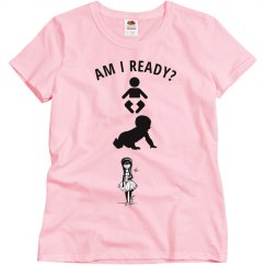 Am I Ready For a baby?
