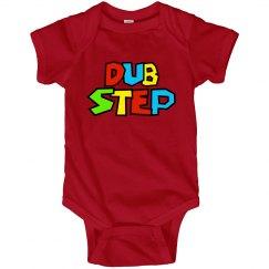DUB STEP BABY