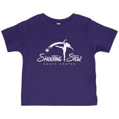 Toddler Purple T Shirt