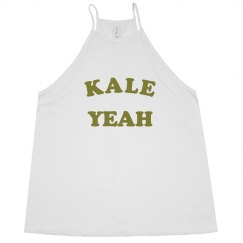 Can I Get A Kale Yeah