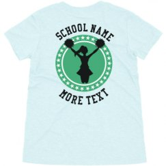Youth Triblend Tee