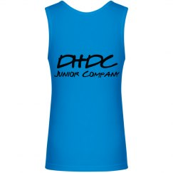 DHDC Junior Company Tank