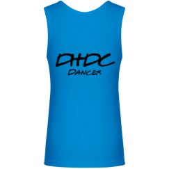 DHDC Youth Tank