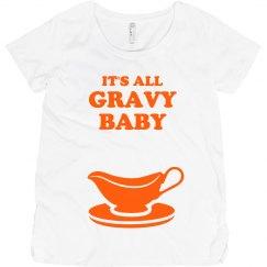 Gravy Baby Thanksgiving