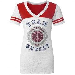 TEAM SHEEZY DRESS