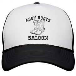 AGGY BOOTS CAP
