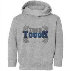 Irontough Toddler Hooded Sweatshirt