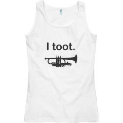 iToot Band Tank