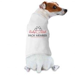 Puppy Pack Member T-Shirt