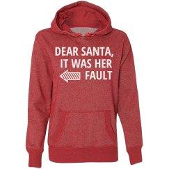 Dear Santa BFF 2