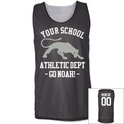 Basketball Athletic Dept