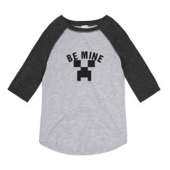 Please Be Mine?