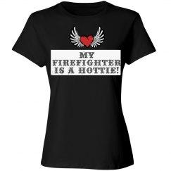 Firefighter Hottie T 1