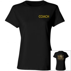 GVT Women's Coach T