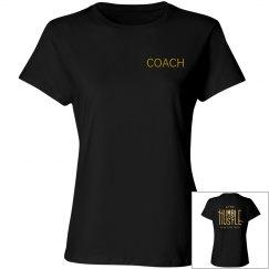 GVT Women's Coach T