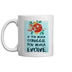 Struggle Mug