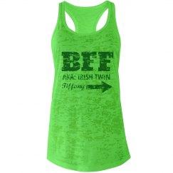 BFF Irish Twin 1
