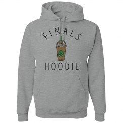 finals hoodie
