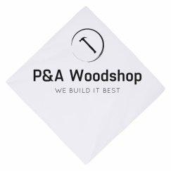 P&A Woodshop Pets