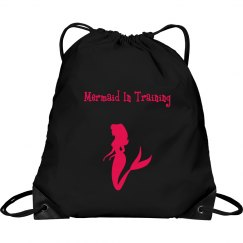 Mermaid In Training Bag