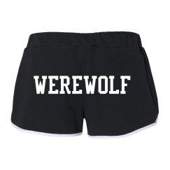 Werewolf Booty