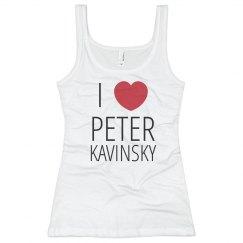 I Heart Peter Kavinsky