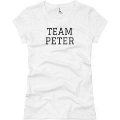 Team Peter