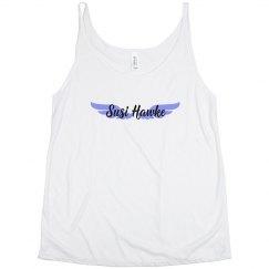 Plus Size Susi Hawke Tank