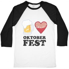 Oktoberfest Love