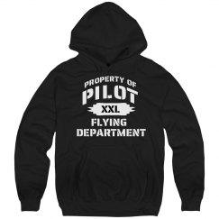 Property of Pilot