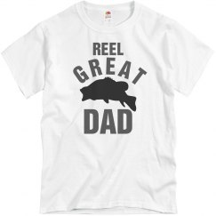 A Reel Great Father