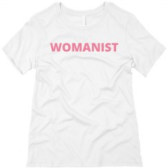 Womanist