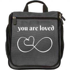 #SpeadLove - Toiletry Bag