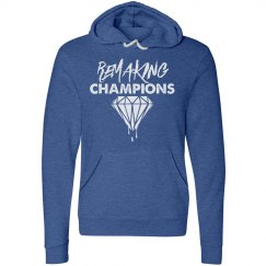 Unisex Remaking Champs Sweater (mid-weight)