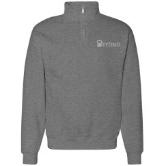 Beyond Performance Men's Half Zip