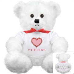 With Love Bear
