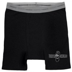 White Skulls Gaming Underwear