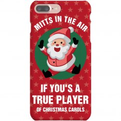 Santa Claus Is A Player Christmas