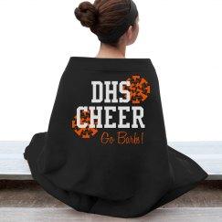 Cheer Blanket