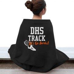 Track Blanket