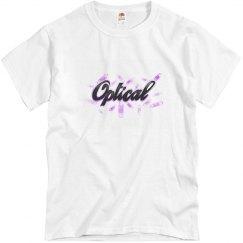 Optical Crystal Tee