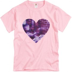 WE LOVE OPTICAL Tee (More Colors)