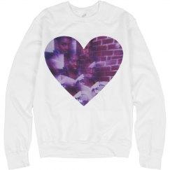 WE LOVE OPTICAL Sweatshirt