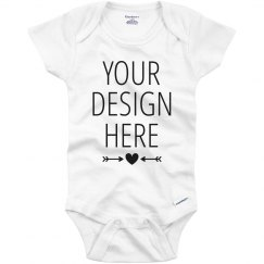 Create Your Own Special Baby Outfit