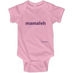 Mamaleh
